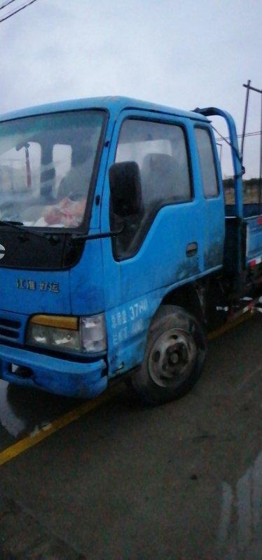 江淮康鈴康鈴H5 載貨車  110匹 2010年11月 4x2