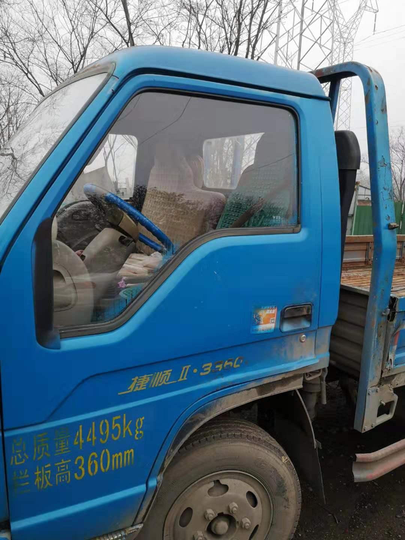 北汽福田其他車系 載貨車  80匹 2013年03月 4x2
