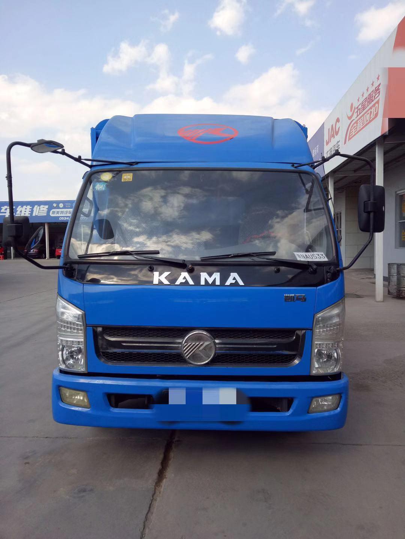 凱馬凱捷 載貨車  103匹2017年02月 4×2 國四