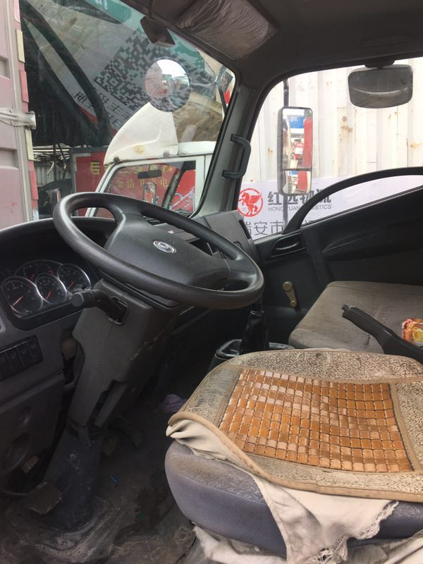 時代康瑞 載貨車  140匹2015年10月 4×2 國五