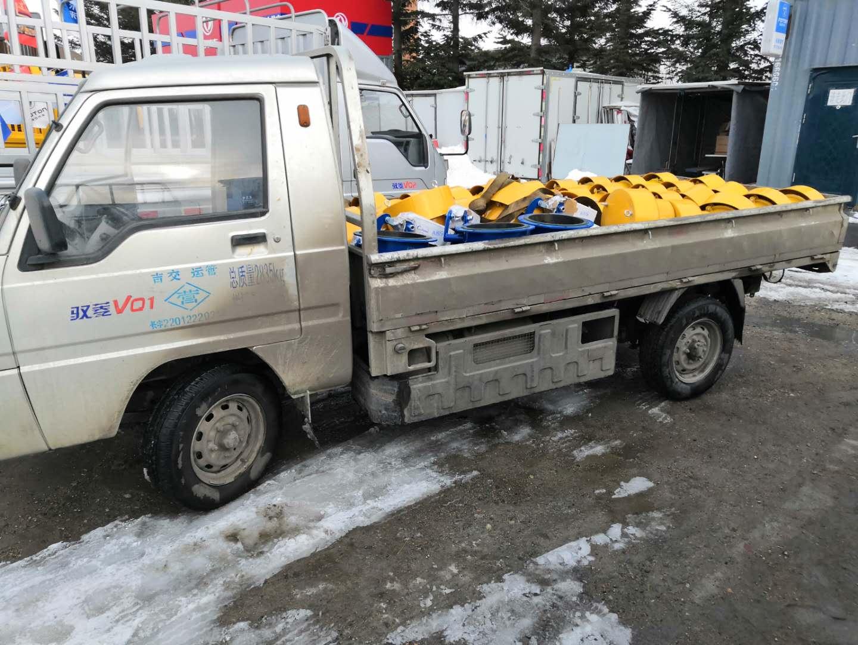 北汽福田其他車系 載貨車  63匹 2013年04月 4x2