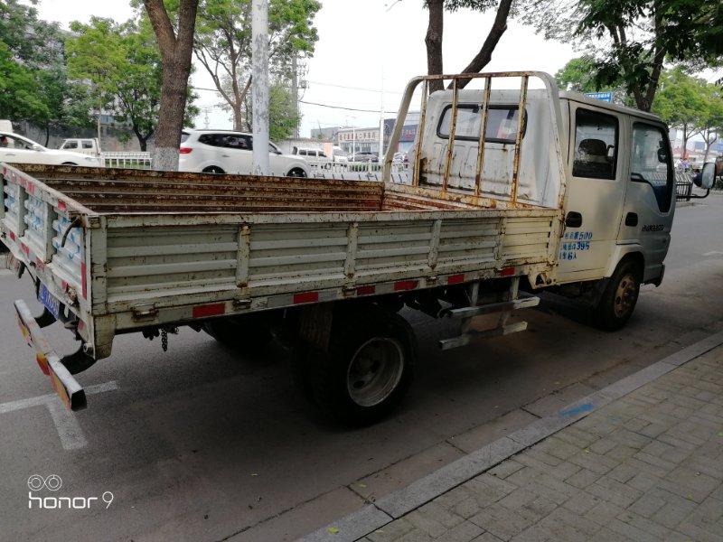 凱馬K8福運來 載貨車  80匹 2012年10月 4x2