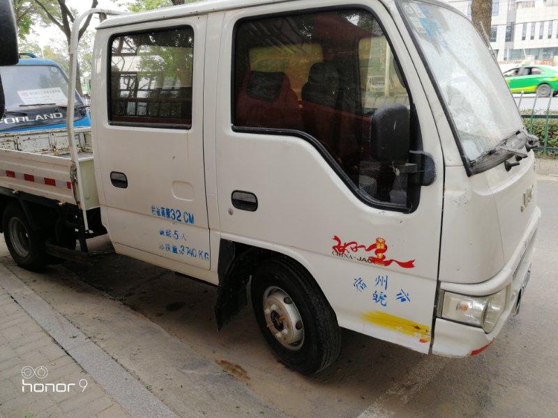 江淮康鈴康鈴H5 載貨車  55匹 2011年08月 4x2