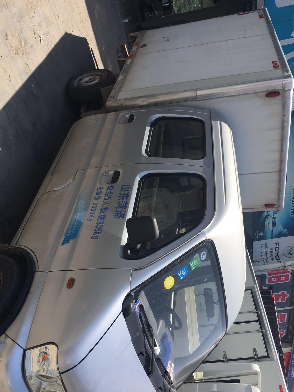 #其他品牌其他 載貨車  65匹 2012年09月 4x2