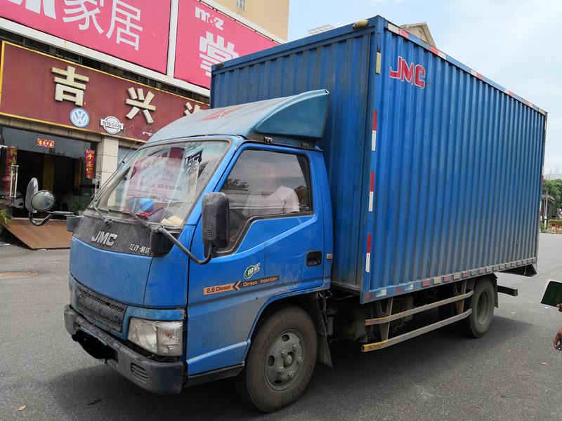 #其他品牌其他 載貨車  120匹 2016年04月 4x2