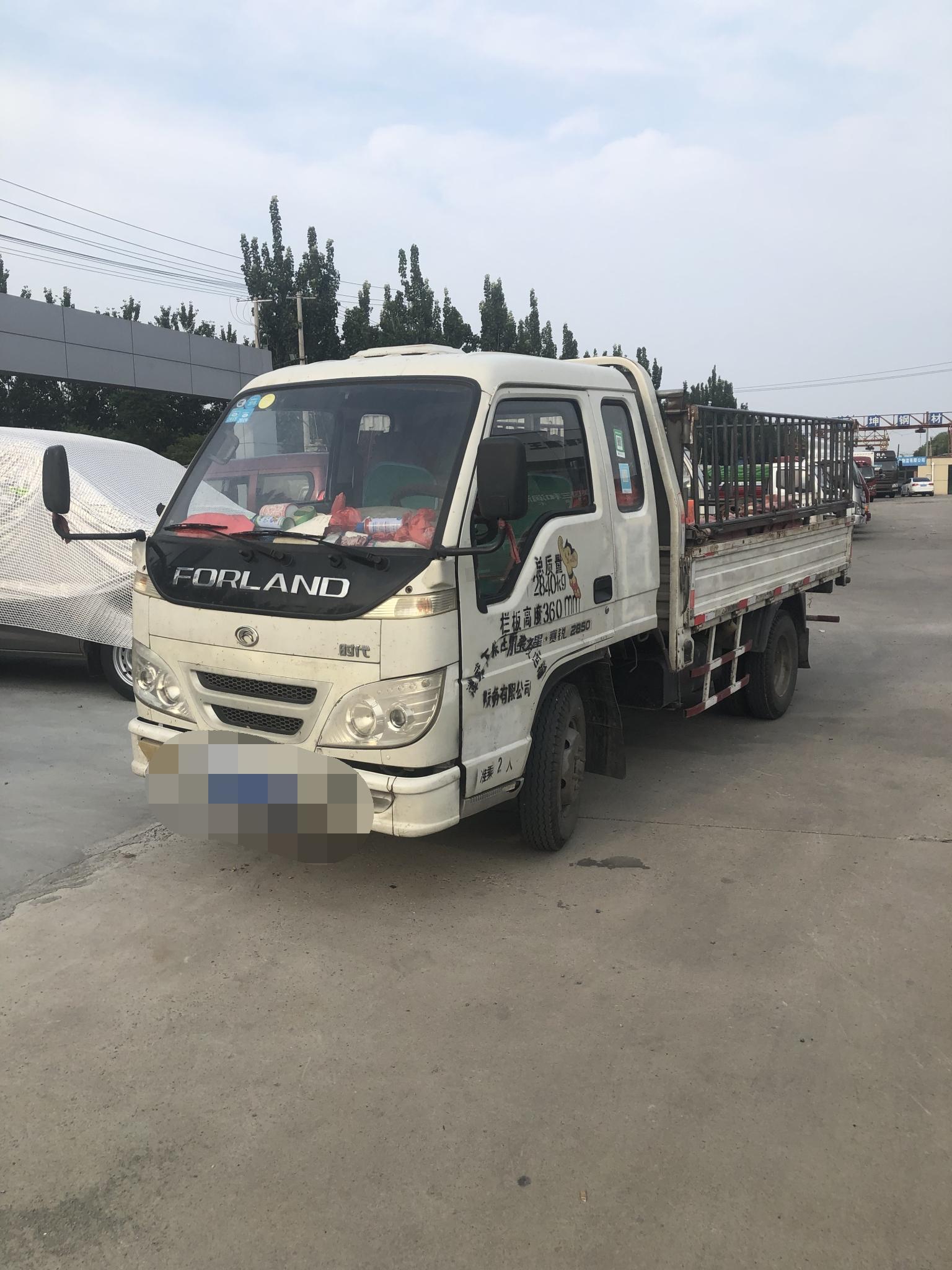 時代時代K 載貨車  61匹 2018年09月 4x2