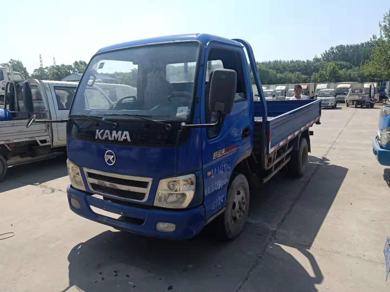 凱馬凱捷 載貨車  82匹 2012年09月 4x2