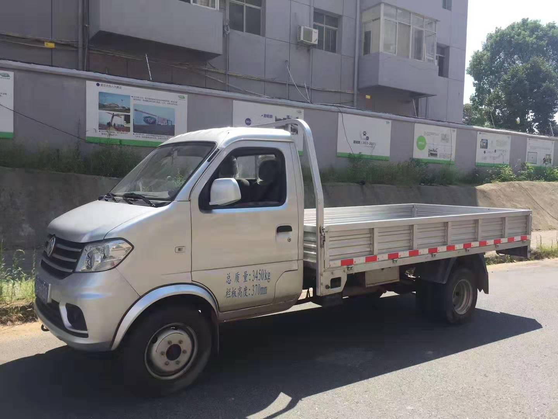 东风其他车系 载货车  105匹 2019年03月 4x2