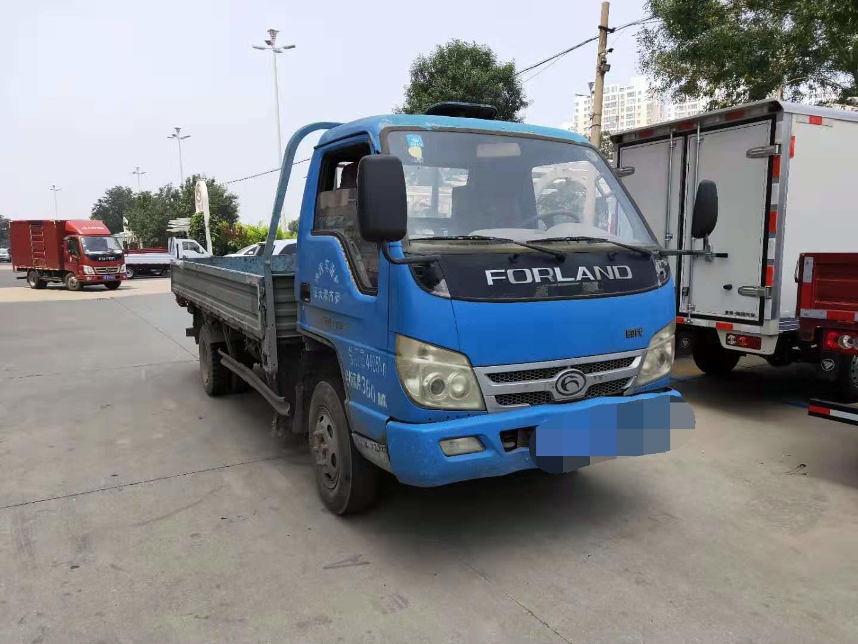 時代時代K 載貨車  92匹 2012年07月 4x2