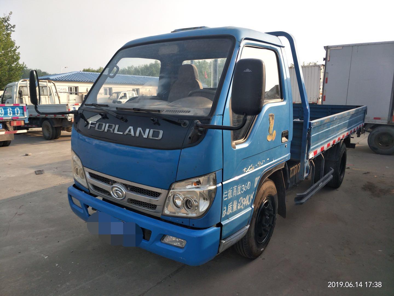 時代時代K 載貨車  88匹 2010年07月 4x2