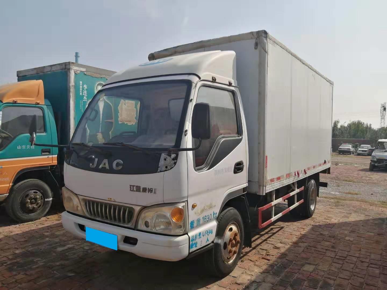 江淮康鈴康鈴H5 載貨車  95匹 2012年11月 4x2