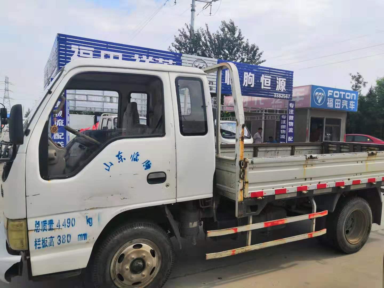 江淮康鈴康鈴K5 載貨車  85匹 2011年02月 4x2