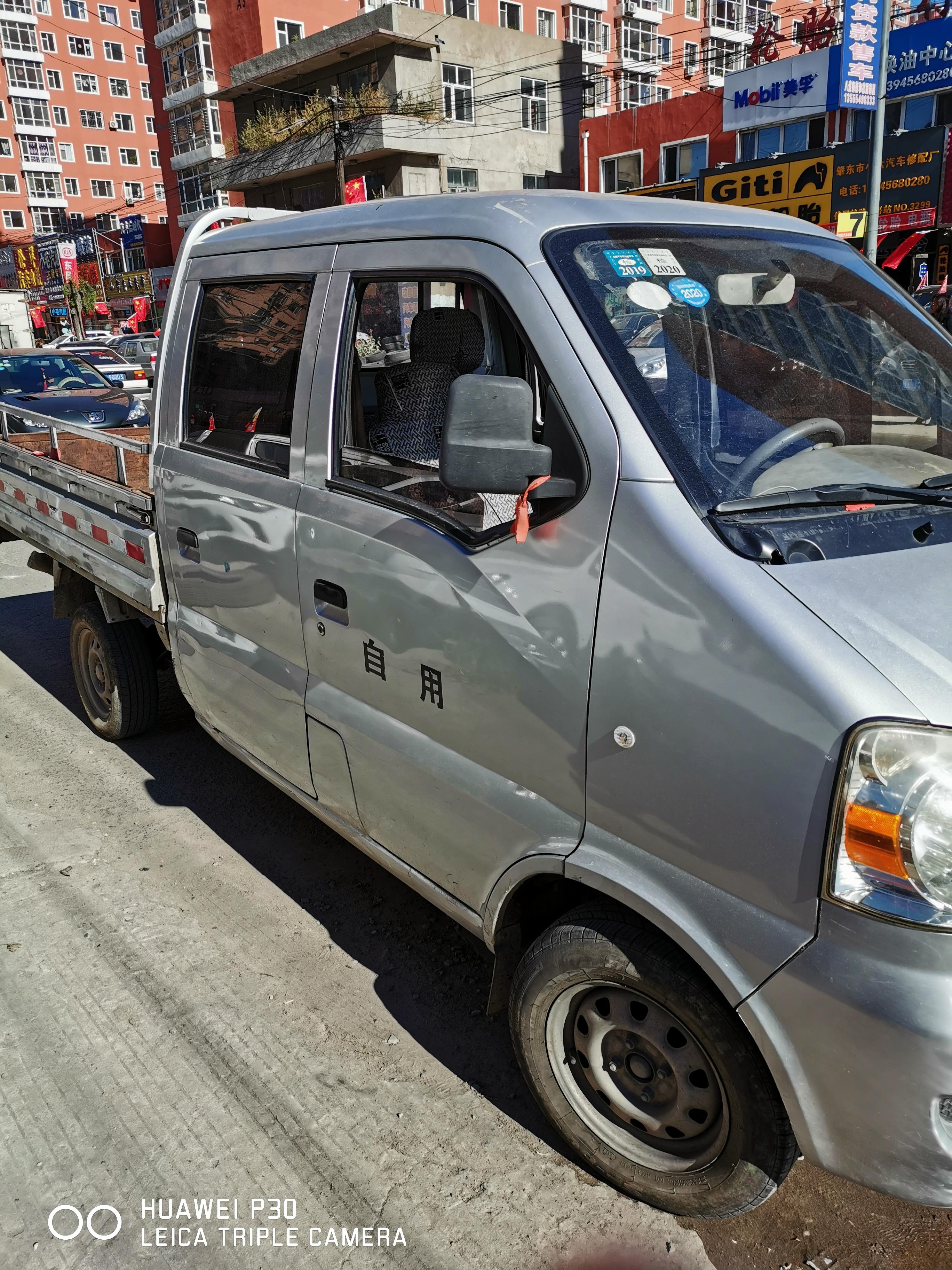 #其他品牌其他 載貨車  82匹 2012年03月 4x2