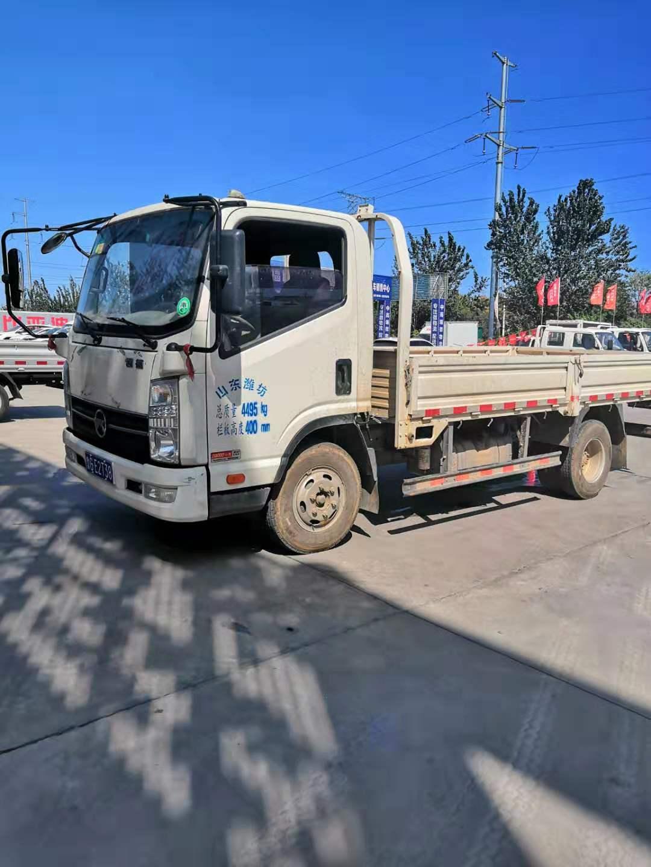 凱馬凱捷 載貨車  110匹 2017年09月 4x2