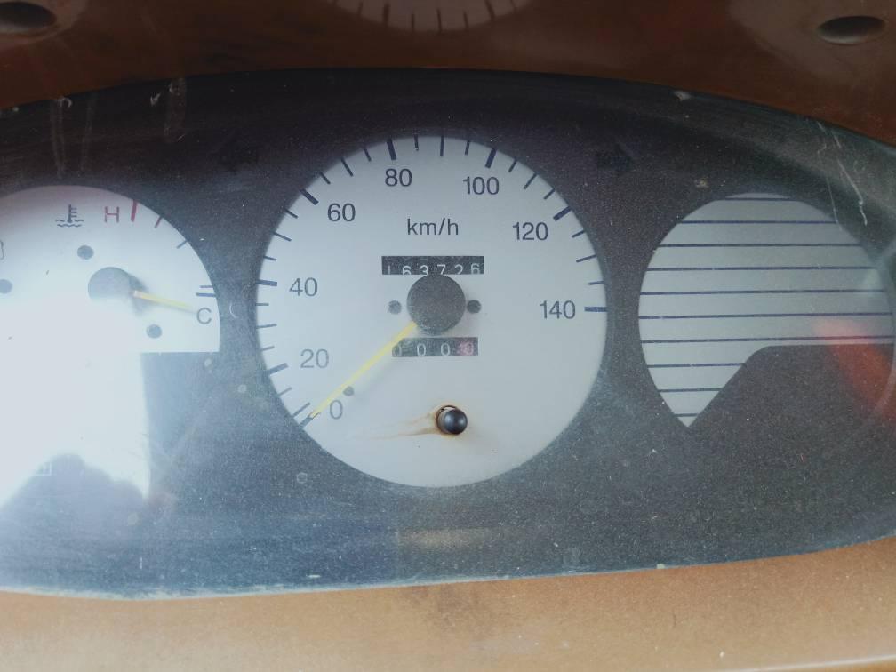 時代小卡之星 載貨車  88匹2009年10月 4×2 國三
