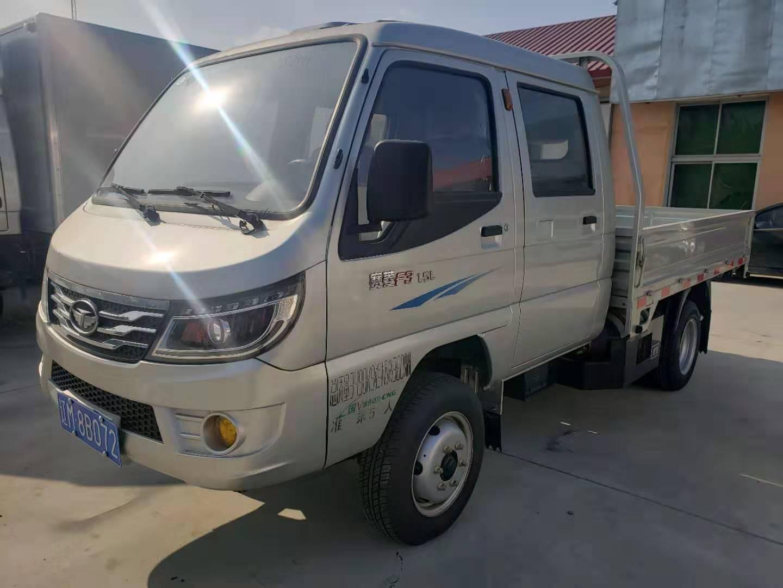 唐駿汽車賽菱 載貨車  100匹 2019年05月 4x2